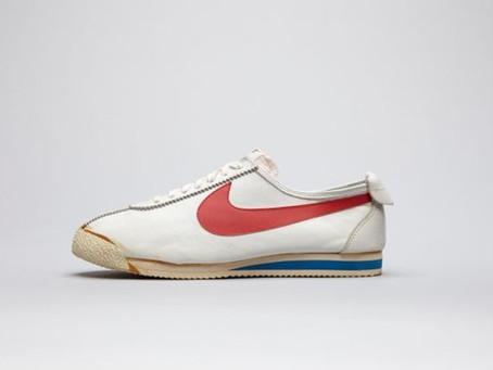 Hoe Nike de wereld veroverde