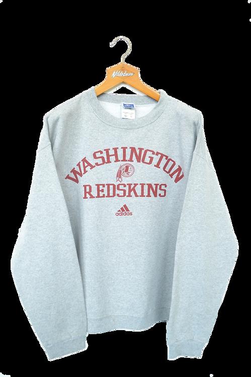 Adidas Washington Redskins Football Sweatshirt XL
