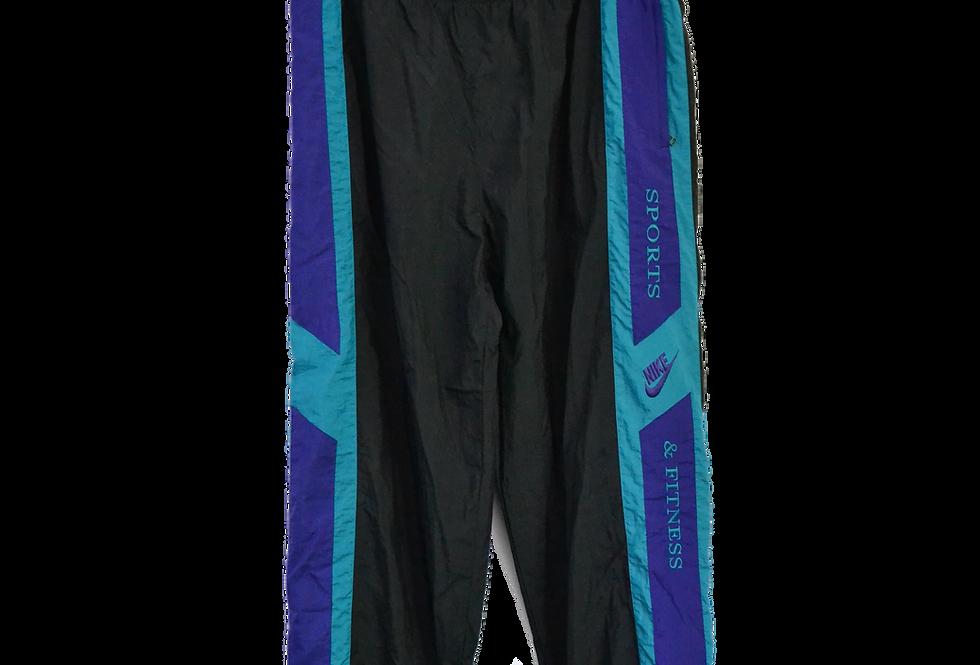 Nike USA Sports & Fitness Bannered Trackpants L