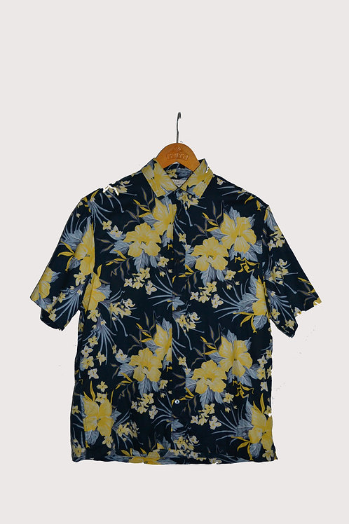 Full Print Shirt M