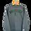 Thumbnail: Michigan Spartans NFL Spellout Sweatshirt  M