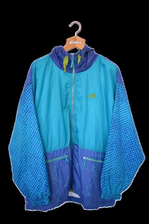 80's Nike jacket XXL