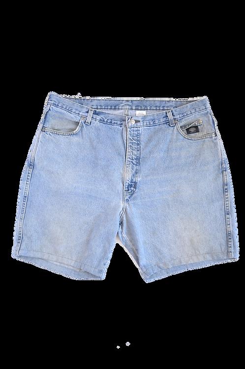 1997 Harley Davidson Jeans Shorts 42