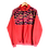 Thumbnail: Tenson Patterned Fleece 1/4 Jacket XXL