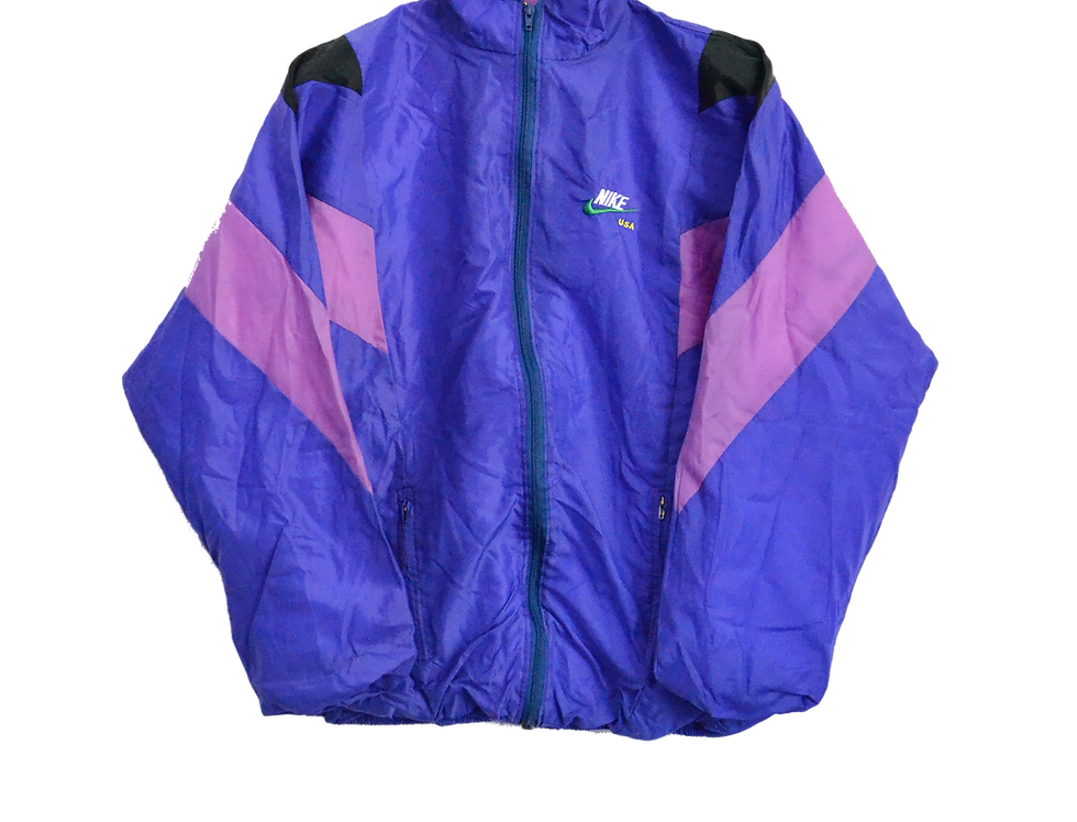 Nike USA 80's Jacket XXL