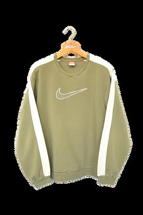 Nike The Athletic Dept. Center Swoosh Sweatshirt L