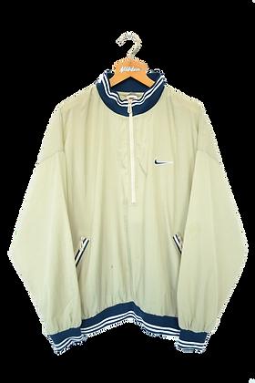 Nike 1992 Windbreaker Quarter Zip Jacket XXL