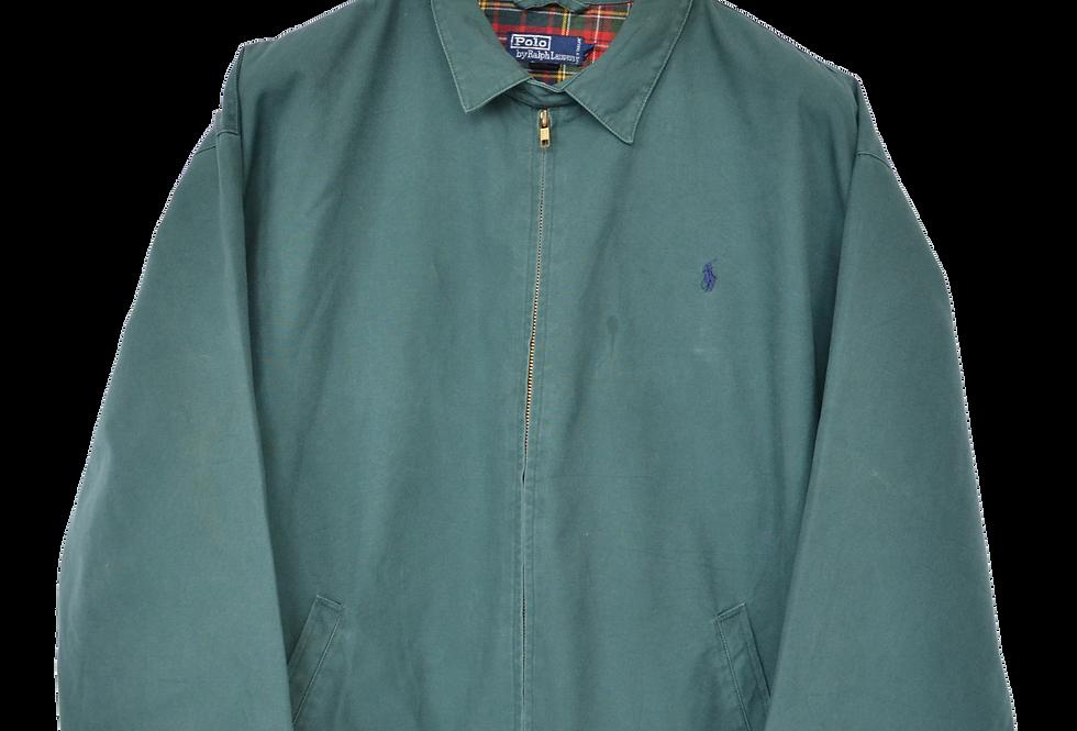 Ralph Lauren Harrington Jacket Moss XL