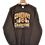 Thumbnail: Wyoming Cowboys 2009 New Mexico Bowl Champions Sweatshirt XL