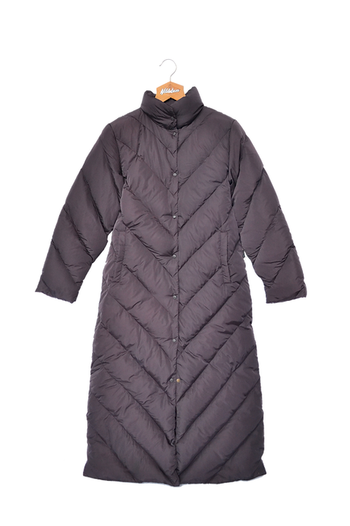 Moncler Puffer Down-Coat M