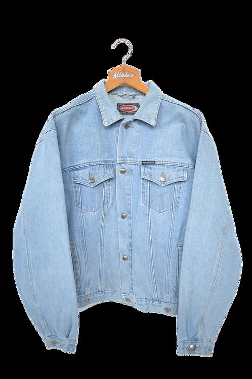 Late 80's Denim Jacket M