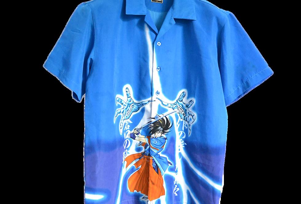 Hey guys look it's Goku JK but he looks like him though Shirt XS