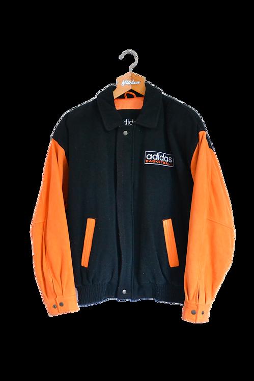 Adidas Basketball Jacket M