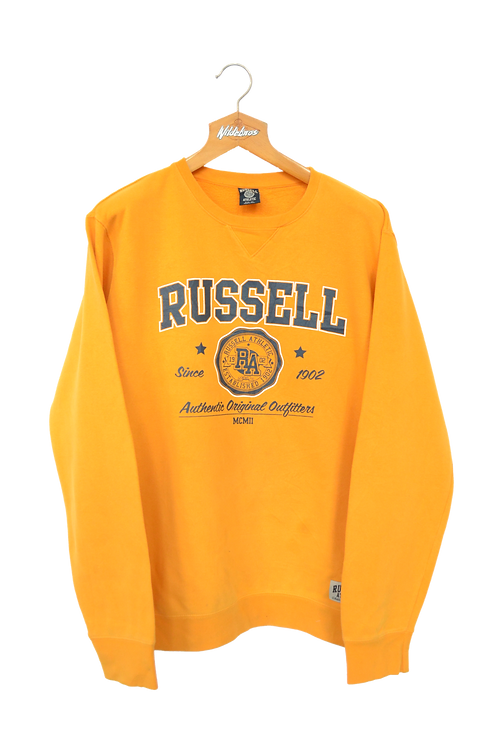 Russel Athletics Sweatshirt XL