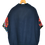 Thumbnail: Carlo Colluci Snowflake 3D Knit Jumper XL