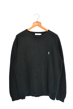YSL Knitted Sweater XL