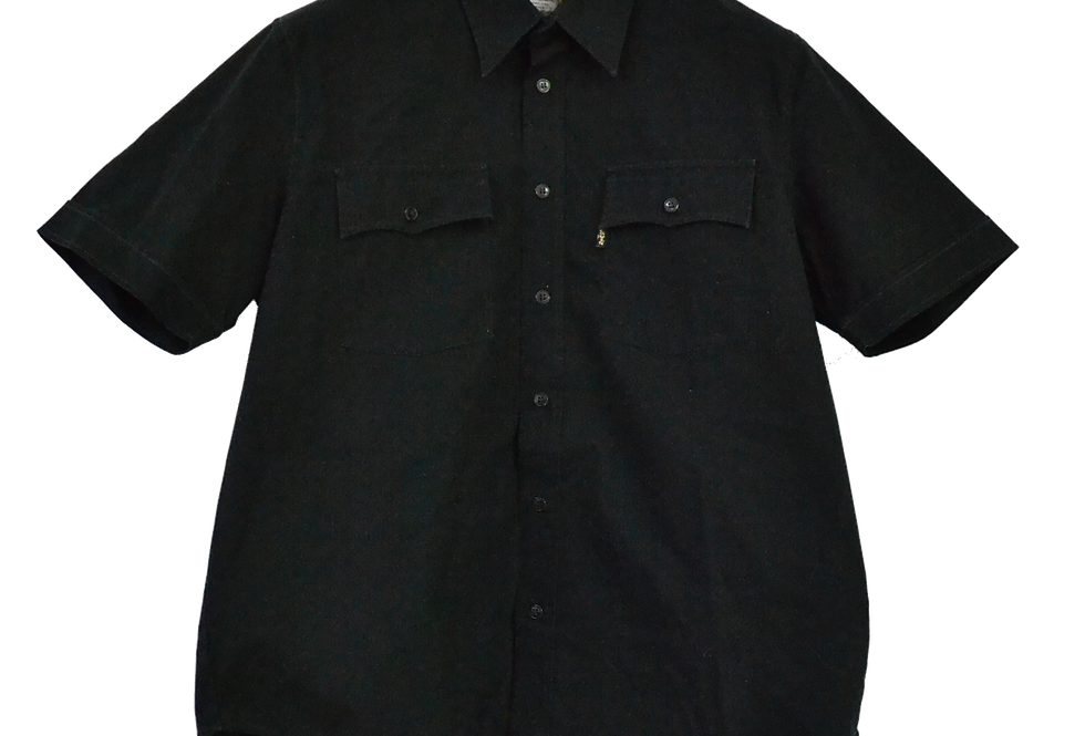 Levi's STA-PREST Shirt Short Sleeved L