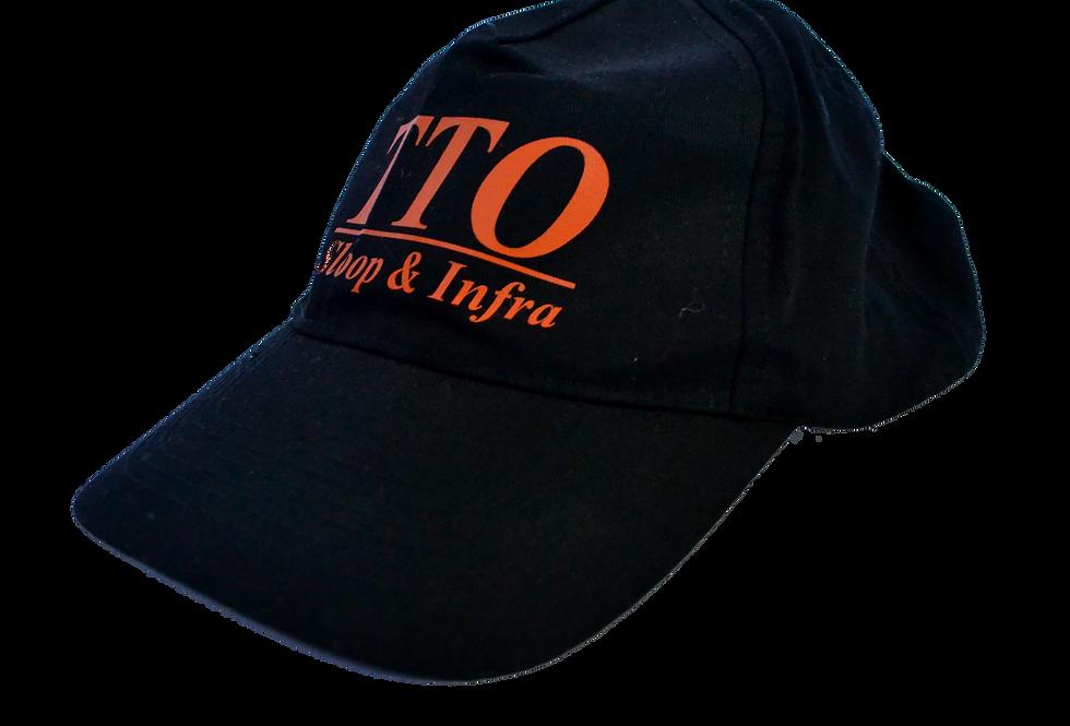 TTO Sloop & Infra 6-panel Cap