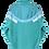 Thumbnail: Ellesse 90s Fleece Quarter zip M