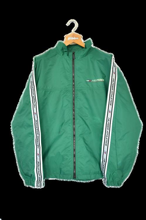Tommy Hilfiger Athletics Light Jacket Green XL