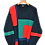 Thumbnail: Pohland Colour Blocks Knitted Jumper XL