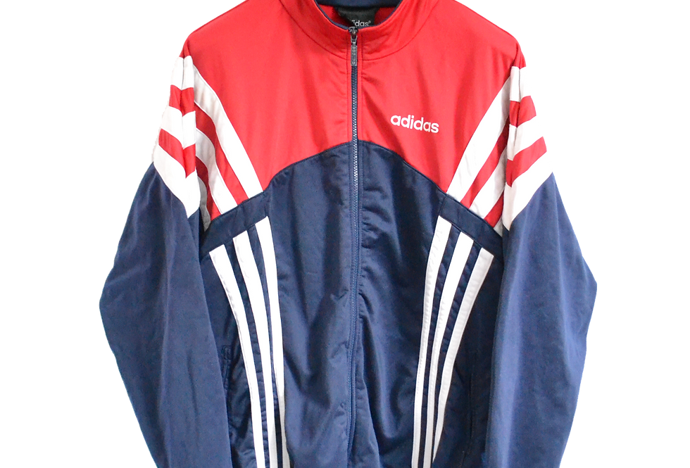 Adidas Late 90s Track Jacket XL