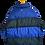 Vintage Tommy Hilfiger 90's Puffer Coat Back
