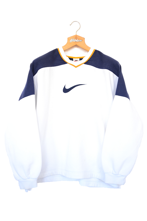 1994 Nike Center Swoosh Sweatshirt M