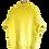 Thumbnail: Patagonia 90s Fleece Jacket Yellow XL
