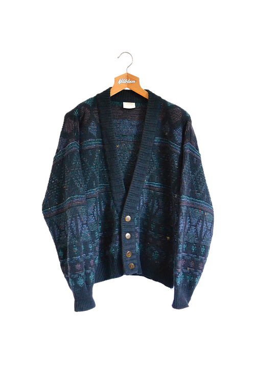 Camel Cigarettes Knitted Jacket XXL