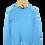 Thumbnail: Ralph Lauren Sport Sky Blue Knitted Sweatshirt S