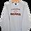 Thumbnail: Original NFL Chicago Bears Football Sweatshirt L