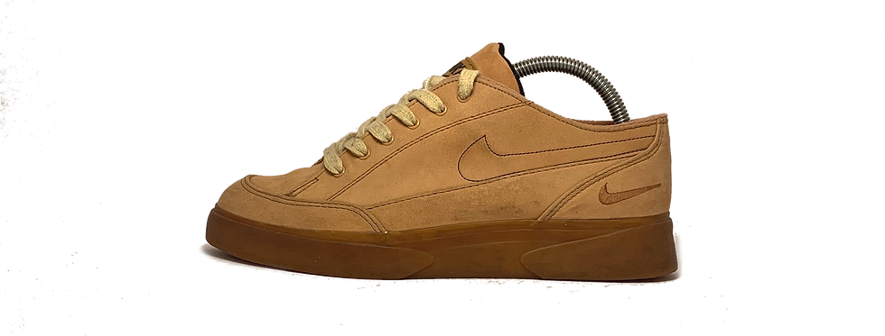 Nike GTS Suede (1994) Size 40.5