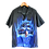 Thumbnail: Mazda RX-7 Bosozoku Night Blue Dragon Shirt XXL