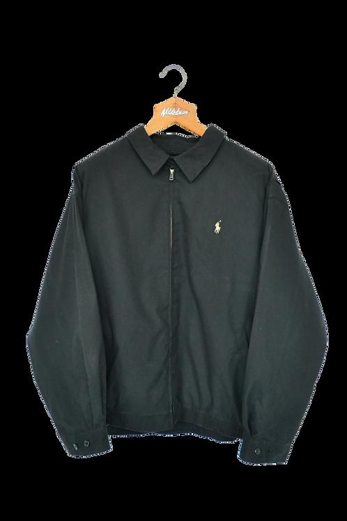 Ralph Lauren Harington Jacket Charcoal XXL