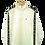Thumbnail: Australian L'Alpina 3/4 Track Jacket Cream M