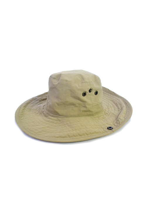 Outdoor Button-up Hat