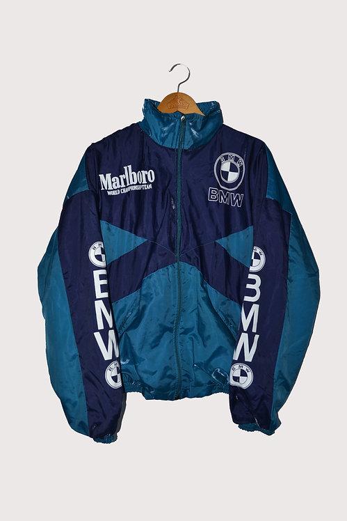 BMW X Marlboro Racing Jacket