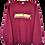 Thumbnail: Russel Arizona State Sun Devils Sweatshirt XL