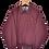 Thumbnail: Chaps by Ralph Lauren Harington Jacket Bordeaux L