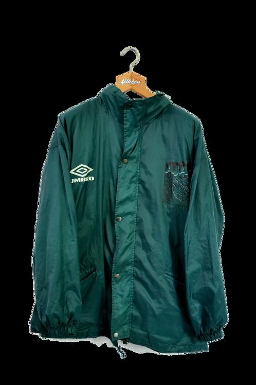 AJAX Umbro Raincoat XXL