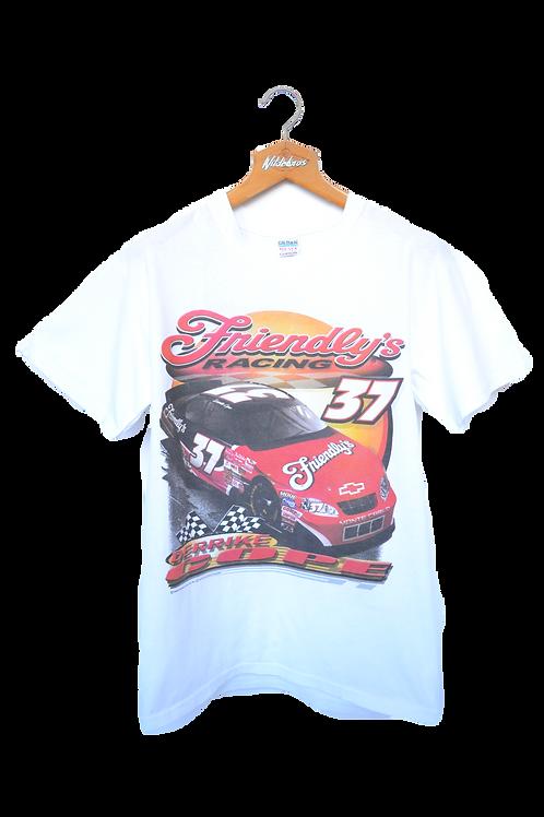 2003 Friendly's Racing Derrike Cope T-shirt S