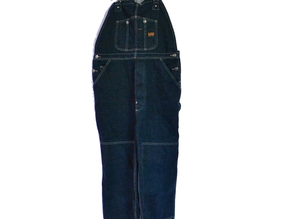G-Star Denim Dungarees - Craft Overall L