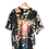 Thumbnail: Dawn of Demise Splash-bleached Tee XXL