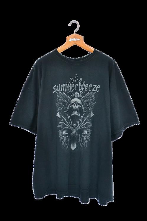 Summer Breeze 2016 Reaper Tee 5XL