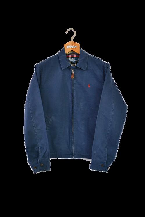 Ralph Lauren Harrington Jacket Navy M