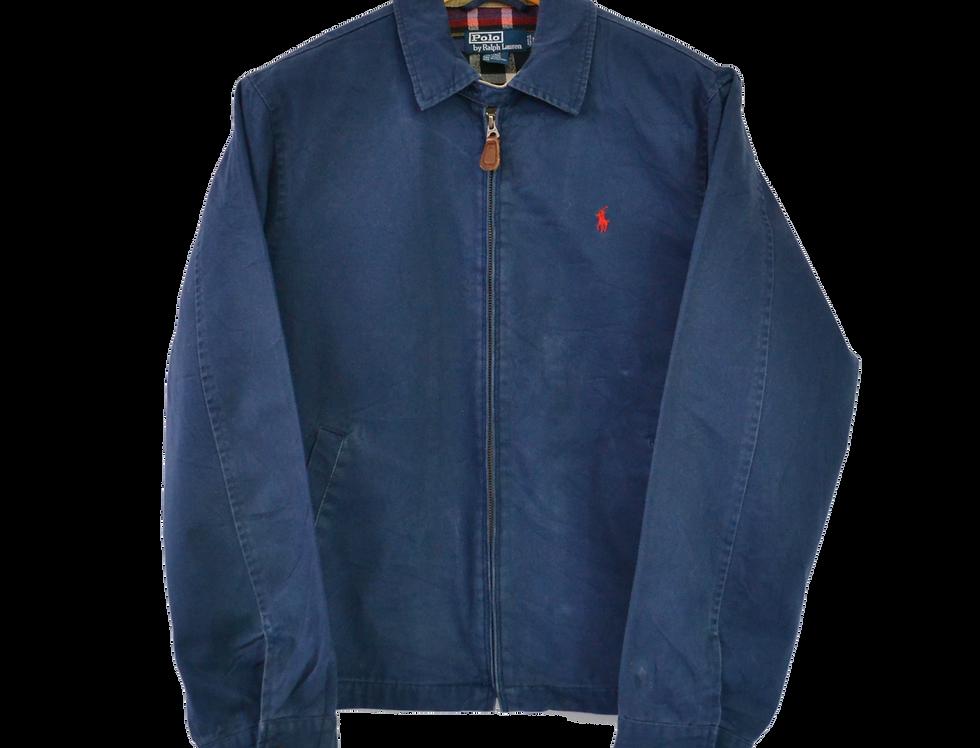 Ralph Lauren Harrington Jacket Navy XL