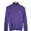Thumbnail: Ralph Lauren Knitted Turtle Neck Purple M