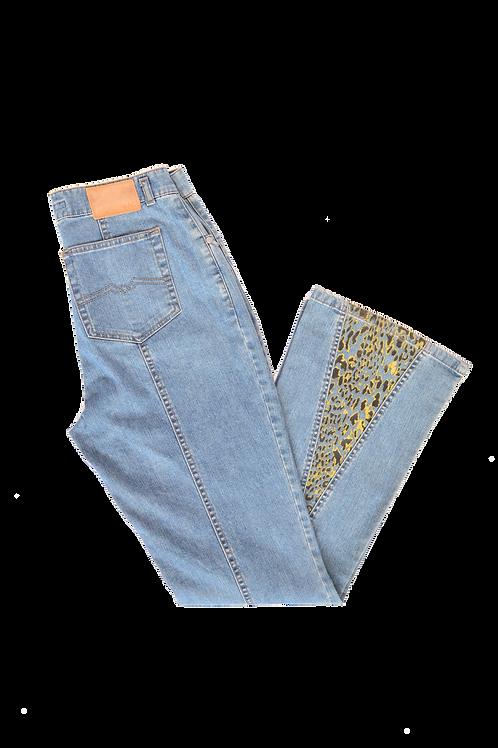 Y2K MAC Low waist  Flared Jeans 32