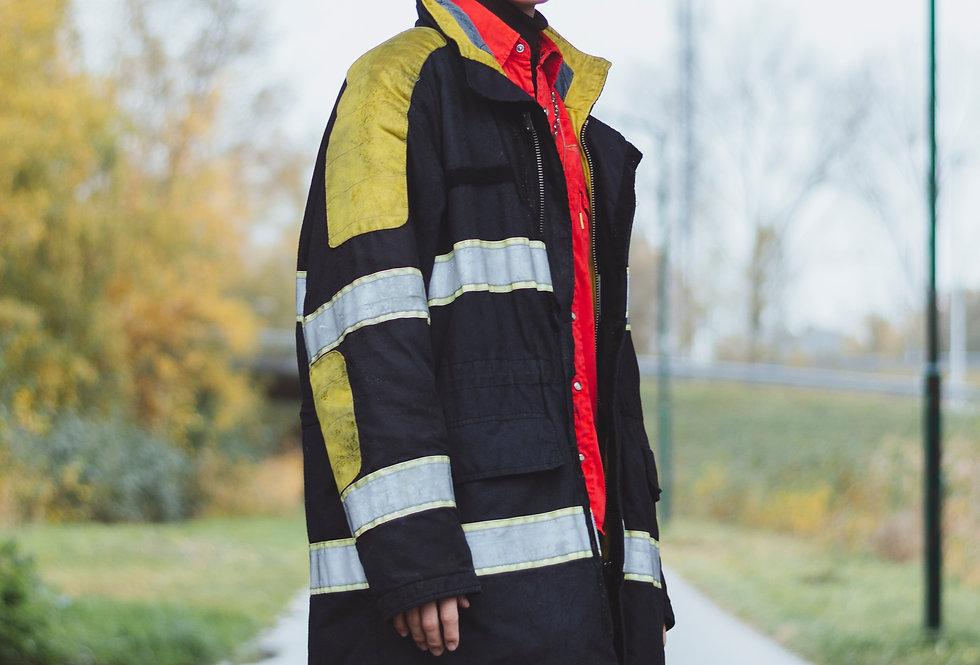 Originele Brandweerjas Brandbestendig
